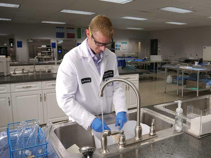 HIGHPOWER Validation Testing & Lab Services